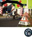 fietsdriehoek-in-actie